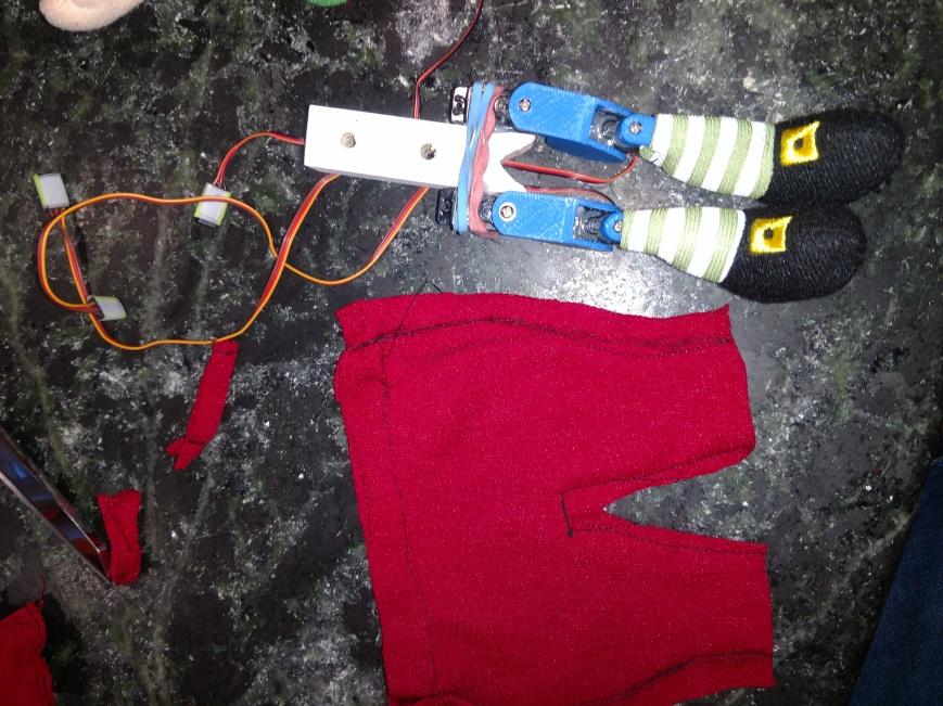 rebuilting-leprechauns-legs