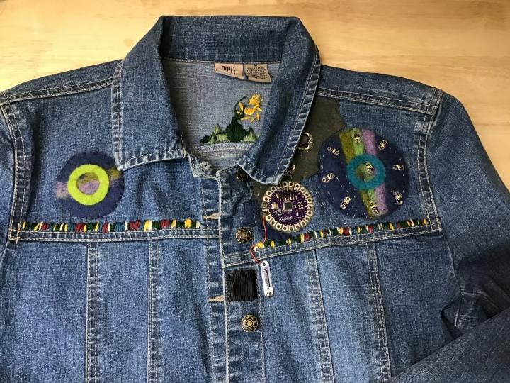 temp jacket